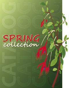 flower gardening catalogs