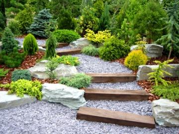 Basics of Garden Design